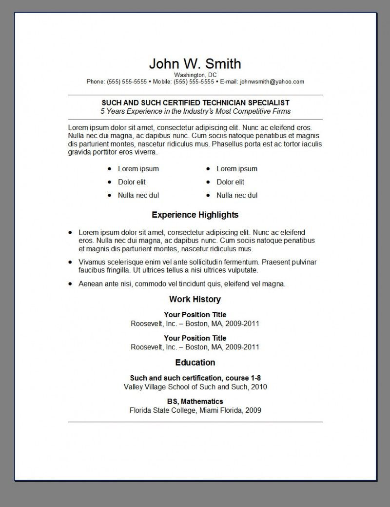 166 best resume templates and cv reference images on pinterest