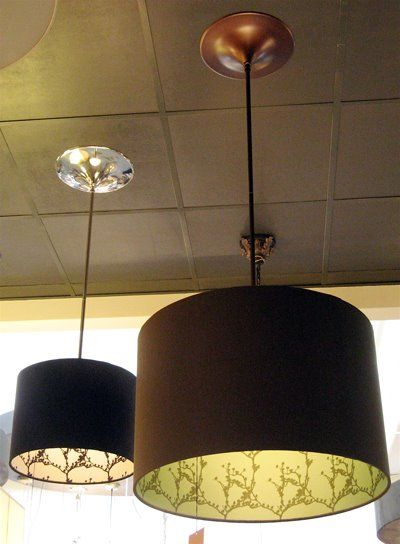 kitchen drum light modern decor objects of lust stonegate lights