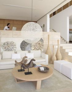 Batangas house by cuerva and de borja also living rooms rh pinterest