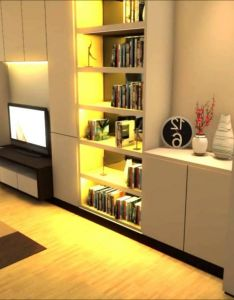 Top interior design for one bedroom condominium home sweet there are no other words to spell it also rh za pinterest