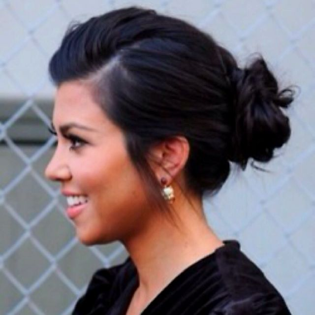 Best 25 Office hairstyles ideas on Pinterest  Quick hairstyles Easy hairstyles for work and