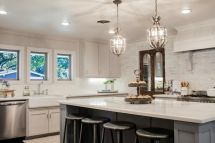 Fixer Upper HGTV Kitchen