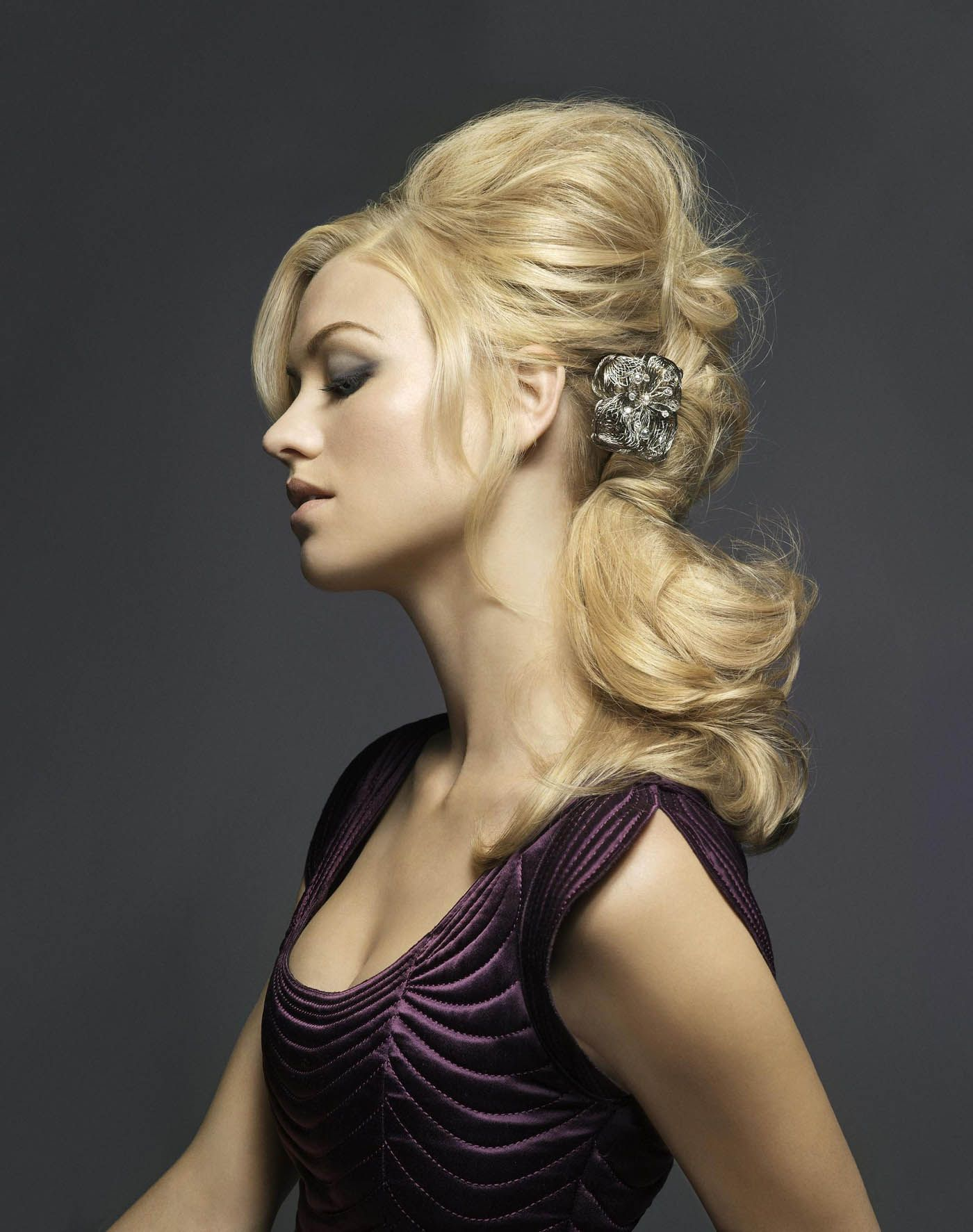 Yvonne Strahovsk Hollywood s Finest Pinterest