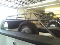 Custom roof racks - Pirate4x4.Com : 4x4 and Off-Road Forum ...