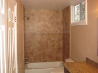 Tile Tub Walls | demo tile on floor and shower walls new ...