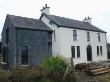 Traditional Irish Cottage House Plans