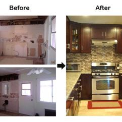 Replacement Kitchen Cabinets For Mobile Homes Skechers Shoes Older Model Home Makeover Before And After