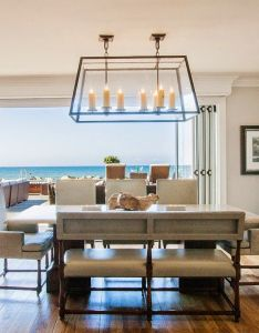 Home decoration california beach house with transitional interiors tour settled merrily along also rh za pinterest