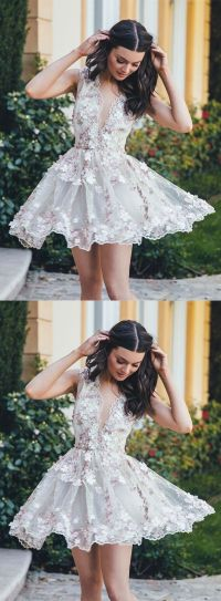 short homecoming dresses,unique homecoming dresses,prom ...