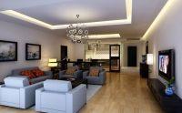 Living Room. Beautiful Living Room Lighting Setup Ideas