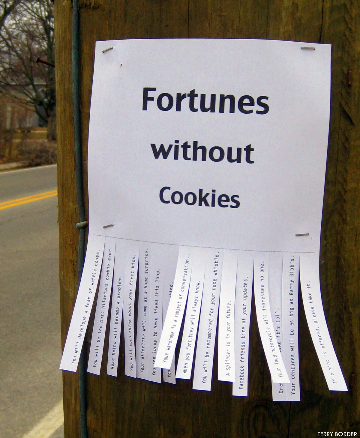picture about Printable Funny Fortune Cookie Sayings named Humorous fortune cookie sayings pdf