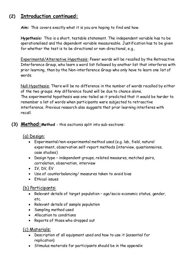 Sample Essay Abstract Apa Style Research Papers Abstract The