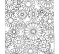 Design coloring pages pattern widescreen printable of for kids desktop hd