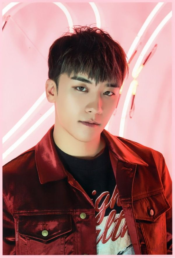 2018 Big Bang Seungri