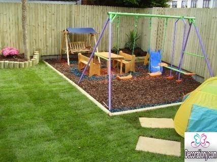 Simple Garden Design Ideas 15 Fun Small Garden Ideas For Kids TO