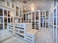 Beautiful closet.  |    | Pinterest ...