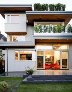 Built by frits de vries architect in vancouver canada with date images lucas finlay this single family residence the dunbar neighborhood of also pin pavel adelina on haus pinterest architecture and house rh za