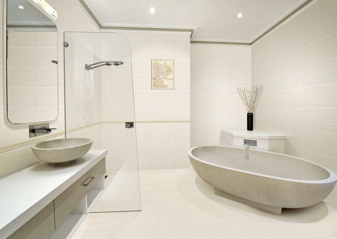 Bathroom Design 2017-2018