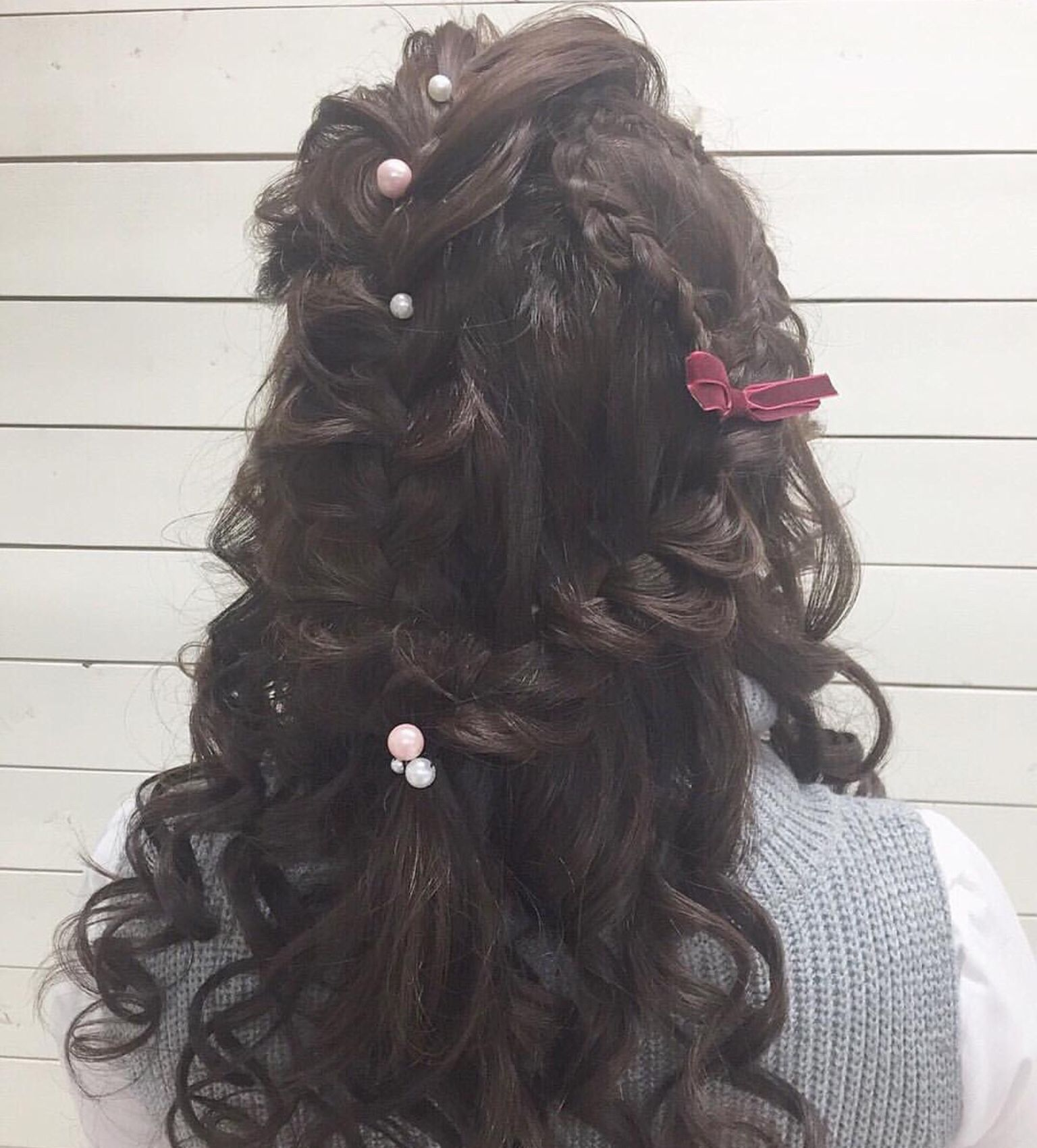 Pin by Cierra Usagi on cute hairstyles Pinterest