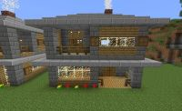 minecraft house ideas - Google Search | Minecraft ideas ...