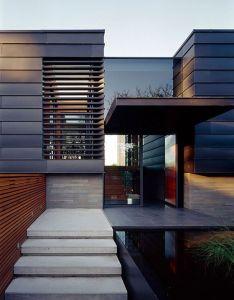 Balmoral house by fox johnston architects in architecture  interior design also dream pinterest and rh za