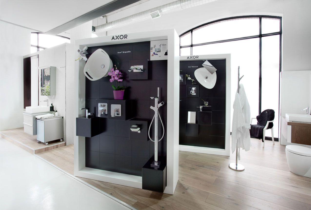 c.p hart's studio italiano #bathroom showroom, #london | sanitary