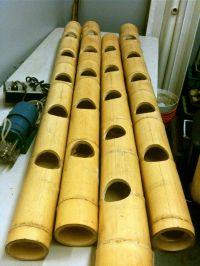 PVC Alternative: Bamboo | Farming: Aquaponics & Hyroponics ...