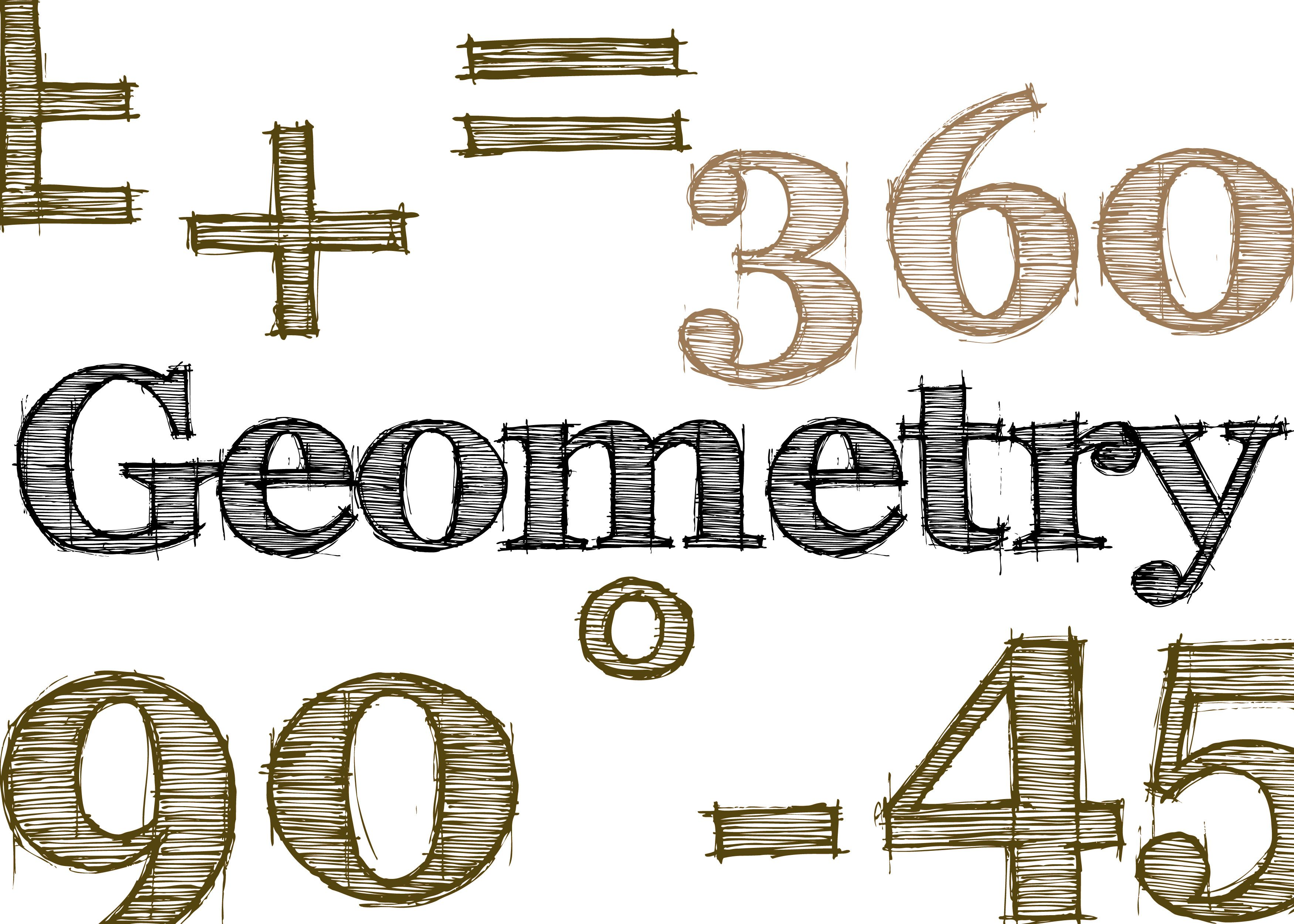 Geometry Is Defined As The Branch Of Mathematics Which Is Concerned With The Stu S Of The