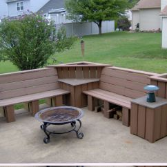 Diy Patio Sofa Plans Blackburn Manufacturer Tips For Making Your Own Outdoor Furniture Pergola
