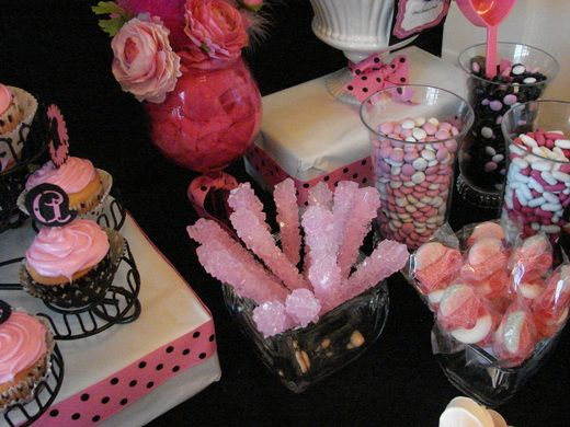 Sex And The City Bachelorette Party Ideas  Baby Showers