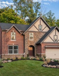 House also pin by   on homes pinterest open plan exterior and rh