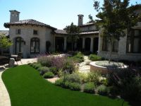 The Best of Mediterranean Landscaping Ideas  Home ...