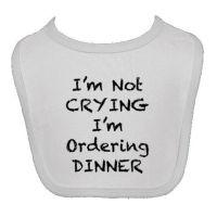 Funny Baby Bibs Sayings | www.pixshark.com - Images ...