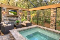 Florida backyard living I want this! | Favorite Places ...