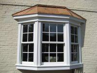 bay window metal roof - Google Search | Bay Window ...
