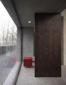 Architects also house  peter zumthor pinterest posts rh