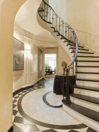 Smart Staircase Designs Create Elegant Functionality ...