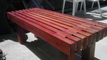 Modern Outdoor Bench Design Of Diy Wooden Garden Ign