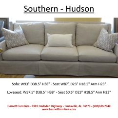 Southern Furniture Hudson Sofa Wayfair Com Sofas We Love The Look Of This