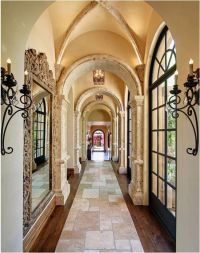 Spanish Style Interior Architecture | Inspired Home ...