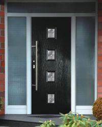 Front Doors For Homes - http://www.solid-wood-doors.com ...