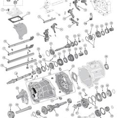 Volvo Xc90 Wiring Diagram 1998 Ford F150 Xlt Stereo Ax15 Transmission Parts | 93-98 Grand Cherokee Zj Diagrams Pinterest Jeeps, ...