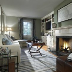 How To Arrange Furniture In A Large Living Room With Fireplace Images Of Rooms Dark Brown Sofas Best 25+ Long Narrow Ideas On Pinterest | ...