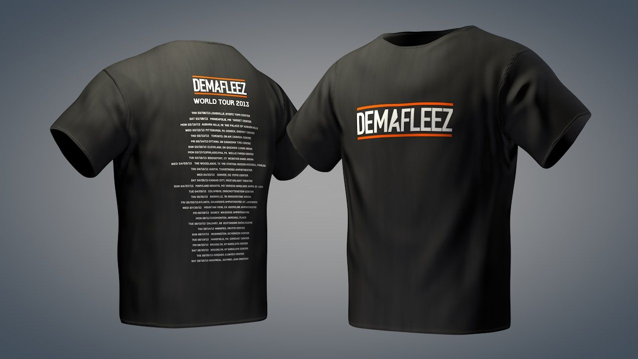 3d T Shirt Template Photoshop