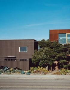Dwell at home in the modern world design  architecture build housestreet viewnew also rh pinterest