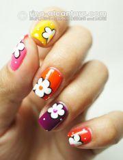 15-easy-simple-spring-flower-nail-art-design-trends-ideas-2013-4