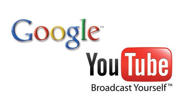 Google acquire YouTube