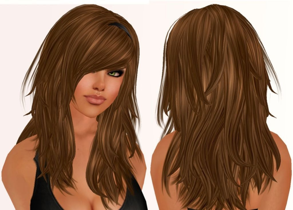 Best Haircut For Coarse Frizzy Hair