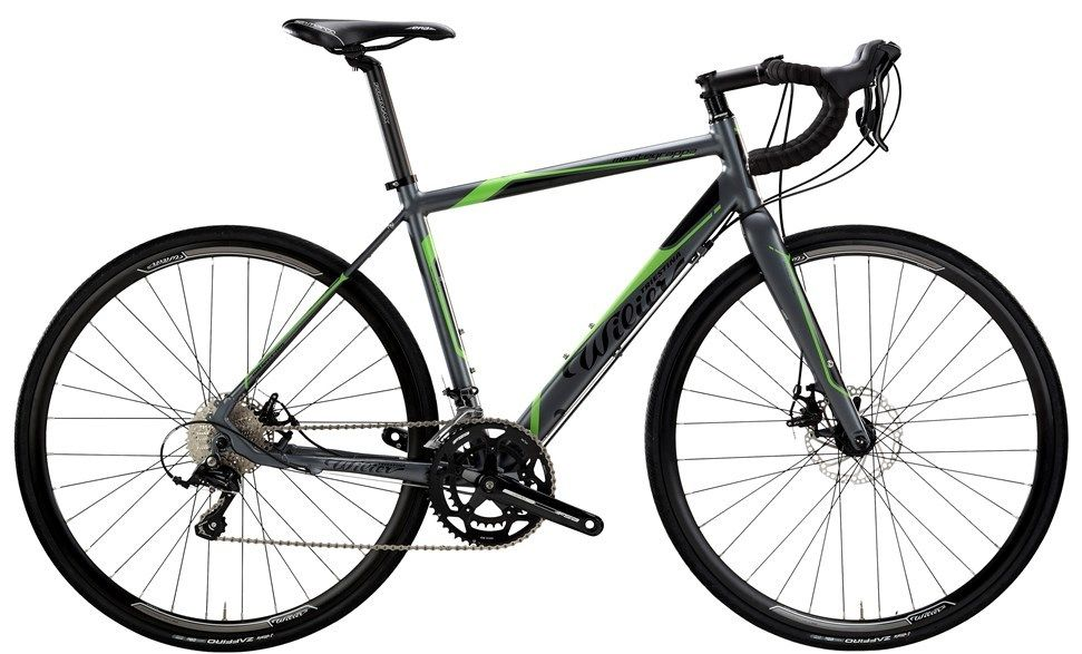 Wilier Montegrappa Disc 2016 :: £999.00 :: Bikes :: Road