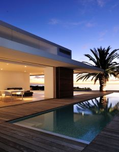 Cape town based studio luis mira architects has designed the house in camps bay project completed this square foot contemporary residence is located also dreaming bigger than    living architecture pinterest rh